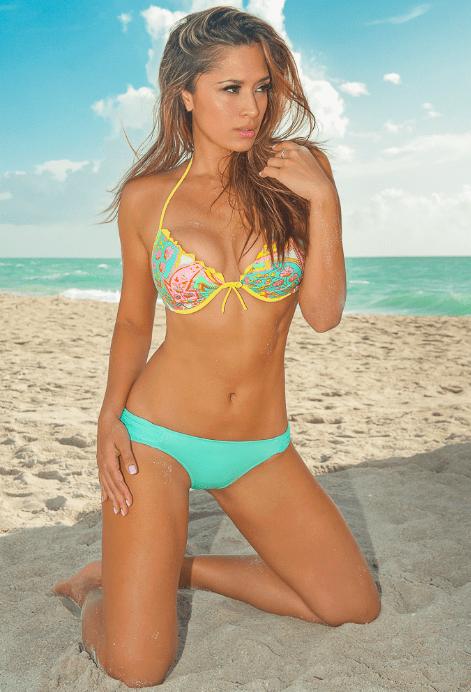Melanie Tillbrook