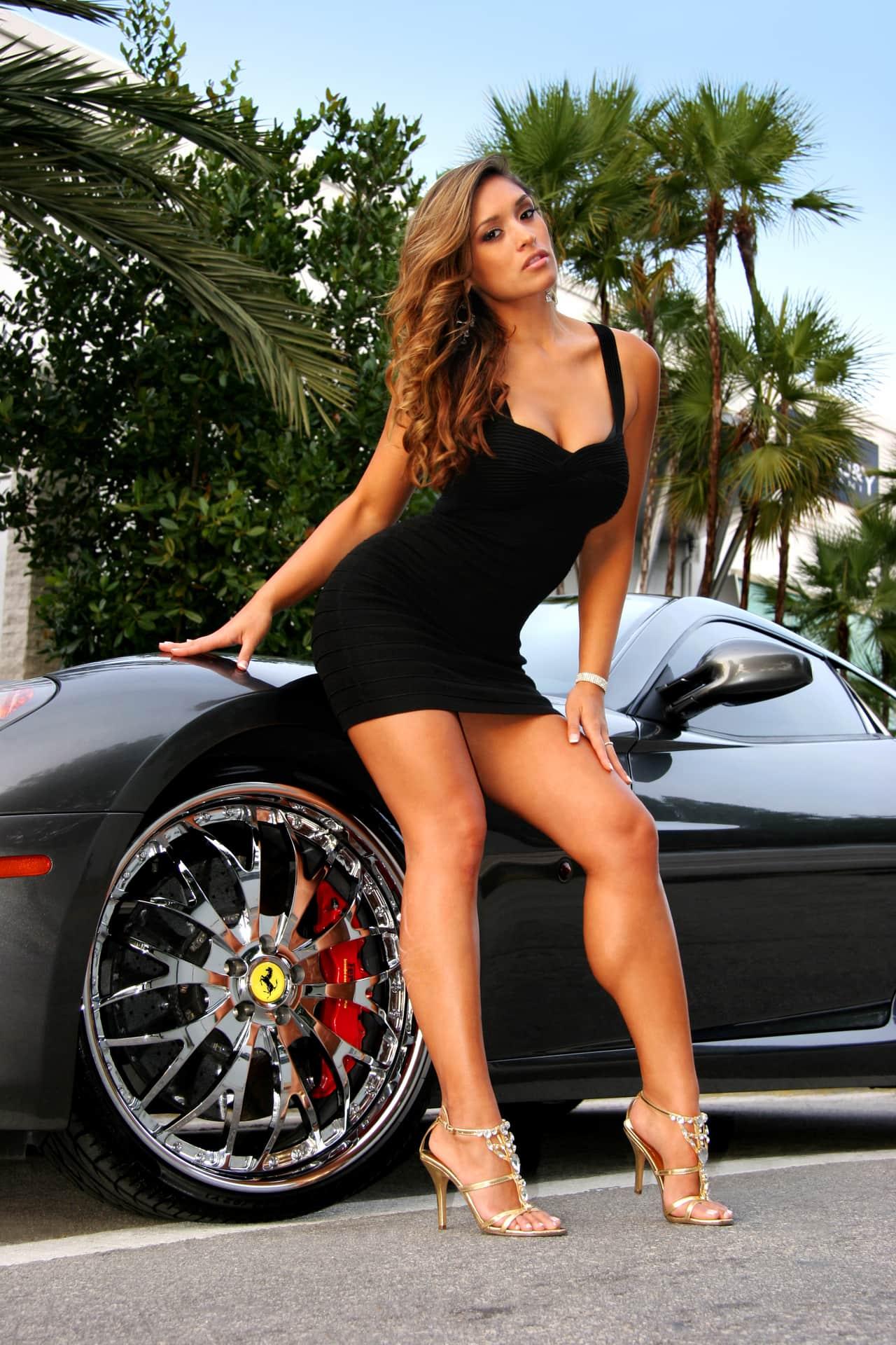 Exotic Car Show Miami Fl